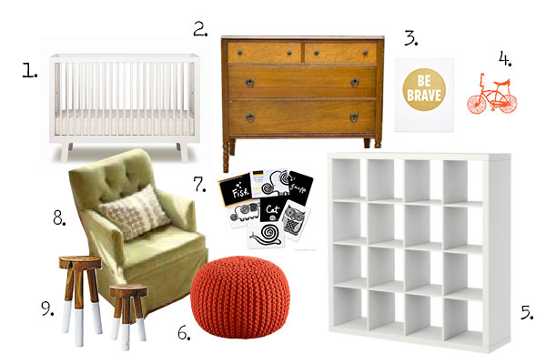 Nursery-Mood-Board