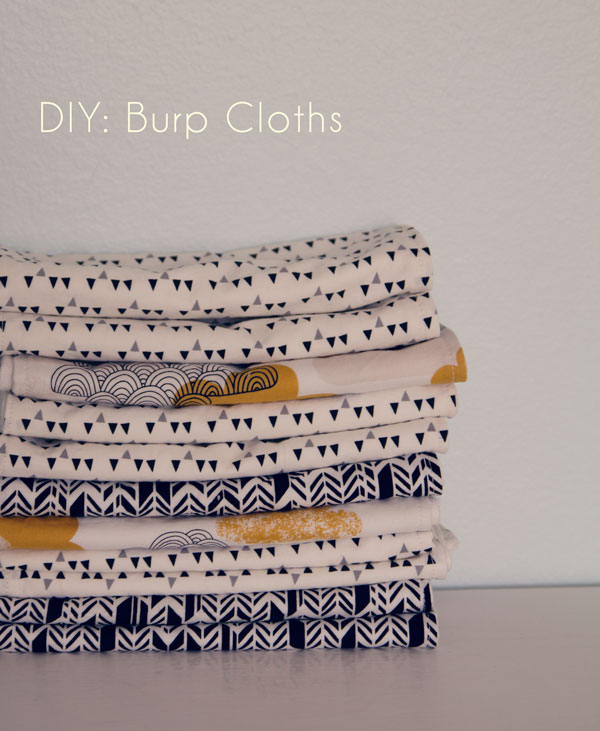 DIY-Burp-Cloth